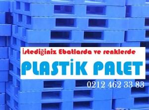 PLASTİK-PALET-İST-