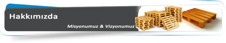 ikinci el palet firmasi istanbul