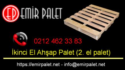 80x120 ikinci el palet fiyatları