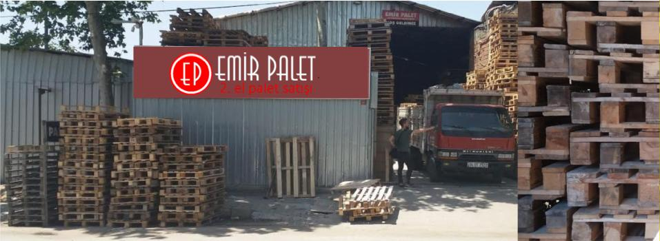 palet firmaları İstanbul